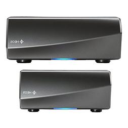 Denon HEOS AMP 100W x 2 Amplified Stereo wireless music play