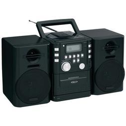 Jensen Hi-Fi Audio Stereo Cd Player & Tape Cassette Sound Sy