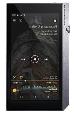Pioneer hi-res digital audio player XDP-300R