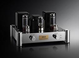 Hifi Class A Single End EL34 Tube Amplifier Vintage Integrat