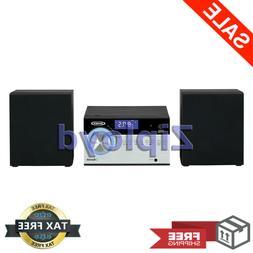 Home Stereo System Radio Bluetooth AM/FM Music Receiver CD P