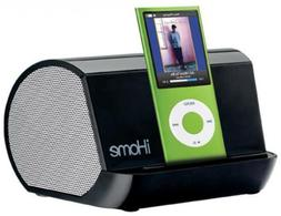 iHome iHM9 Portable Stereo System for iPod, iPhone, and MP3