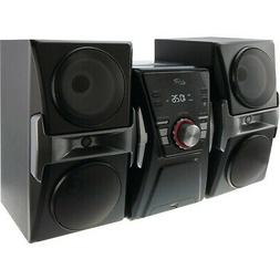 iLive IHB624B Bluetooth Home Music System with FM Tuner & LE