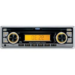 Jensen JCD2010 AM/FM/CD Digital Audio Compact Stereo, 4x40W