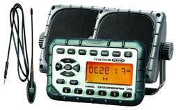 JENSEN JHD910PKG Heavy Duty MINI Waterproof Radio Package AM