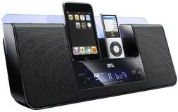 JVC DUAL IPOD - IPHONE AUDIO SYSTEM
