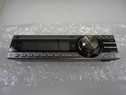 JVC KD-S52 FACEPLATE WITH AUX MP3 WMA SIRIUS READY MOS-FET