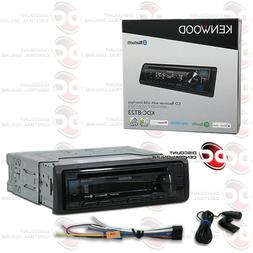 Kenwood KDC-BT32 1 DIN In-Dash USB Bluetooth CD Music Player