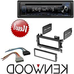 Kenwood KDC-BT22 in-Dash CD Receiver w/Bluetooth iPod/iPhone