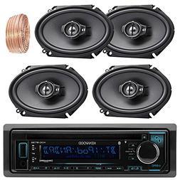 kenwood kdcbt32 car cd player