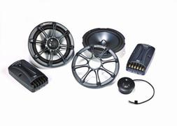 "NEW KICKER KS52 5.25"" 130W 2-Way Car Audio Component Speaker"