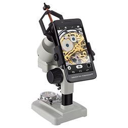 AMSCOPE-Kids 20X 40X Cordless LED Portable Stereo Microscope