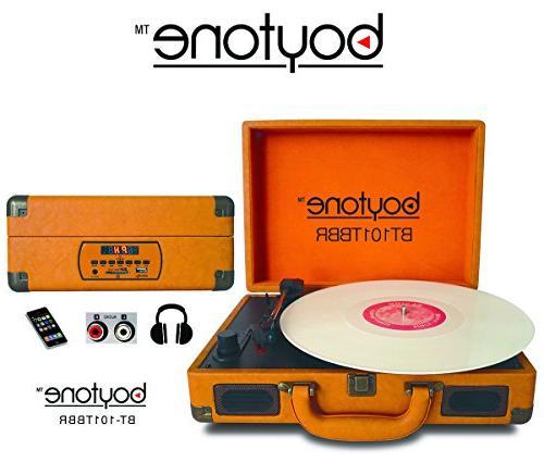1 bt 101tbbr briefcase record