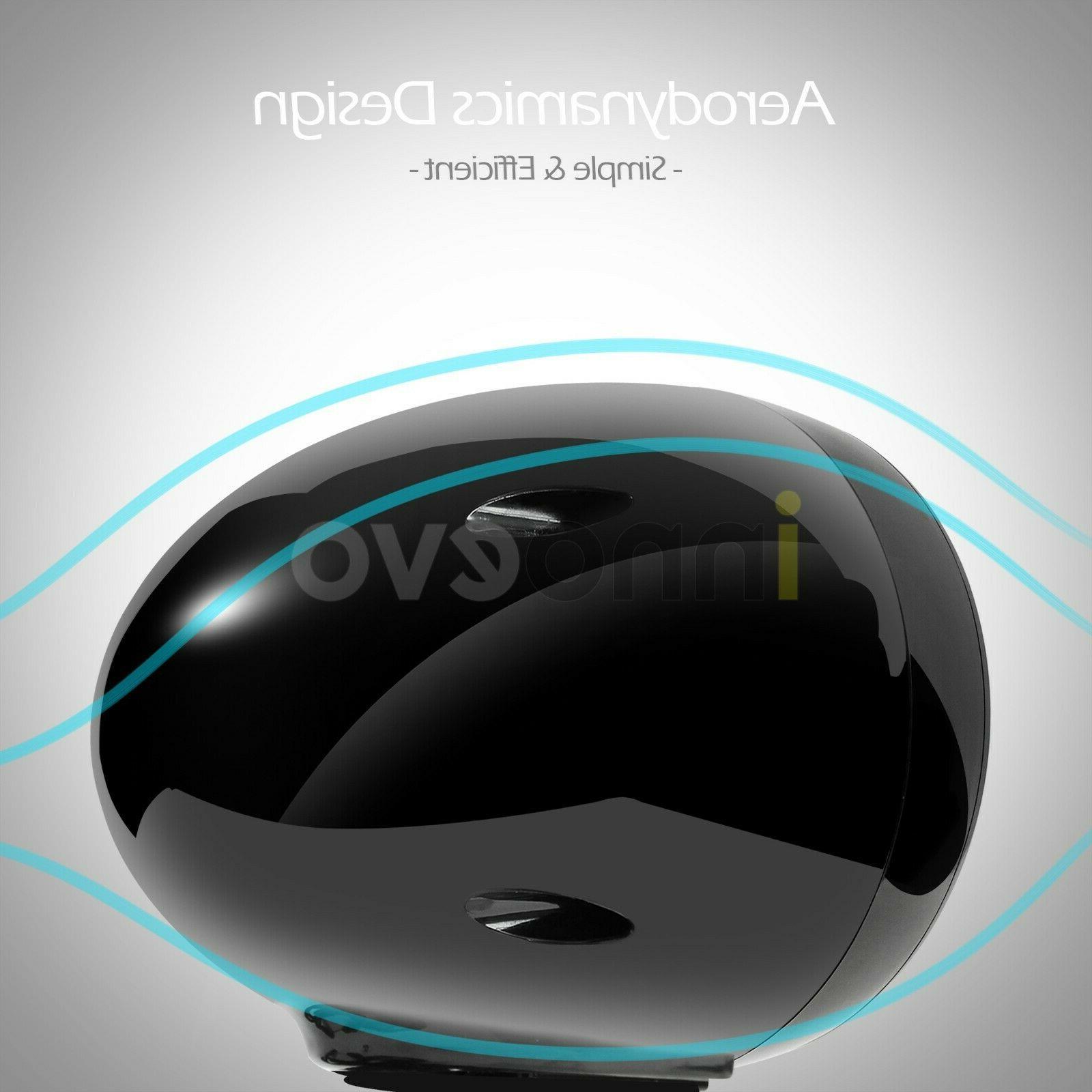 1000W Amp Bluetooth ATV UTV Stereo Speakers Audio