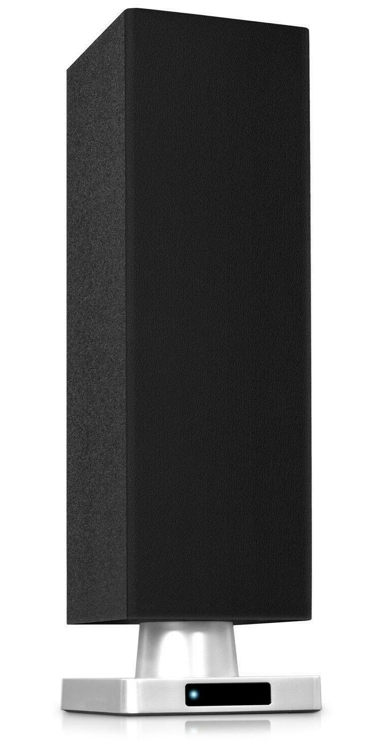 """16"""" Home Stereo Speakers Tabletop Tower Wireless Bluetooth S"""