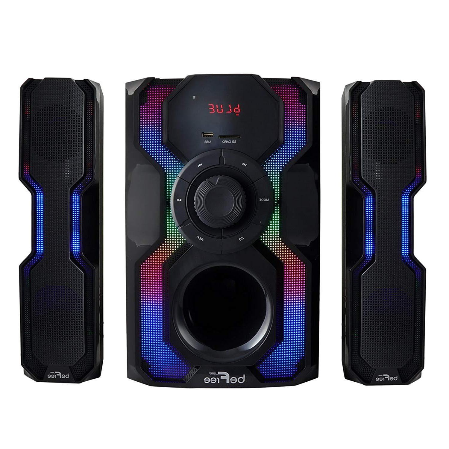BEFREE SOUND BLUETOOTH SYSTEM with
