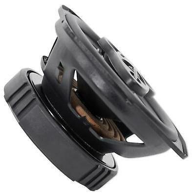 6x9 Car Audio Pair Stereo Power Bass Music System