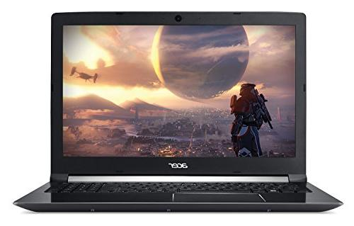 "Acer Aspire 7 Casual Gaming Laptop, 15.6"" Full HD IPS Displa"