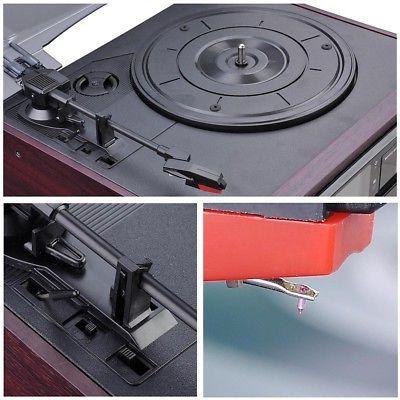 Wireless Record System AM/FM