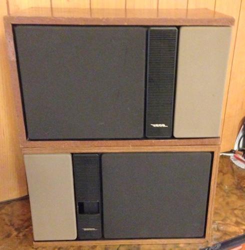 Bose 301 Series II Speaker Set
