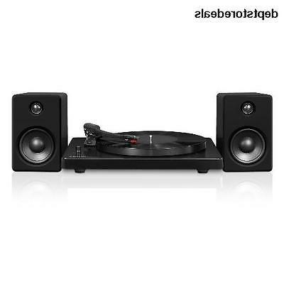 Innovative Technology - Bluetooth Stereo Audio System - High