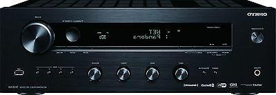 Onkyo TX-8160 2 channel Network Stereo Receiver with built i