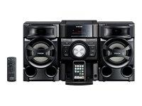 Sony MHC-EC69i Mini Hi-Fi Shelf System