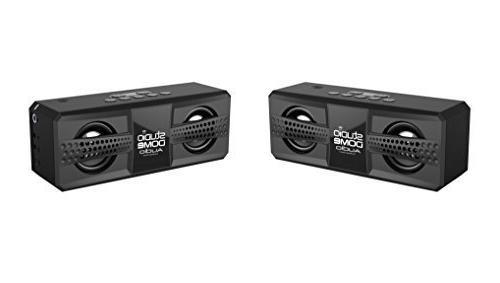 Studio Dome - Studio Boom Box 2  wireless Bluetooth speaker