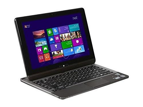 Toshiba 1 Flagship 12.5-Inch IPS | Intel | SSD | 8GB | | | Backlit Windows