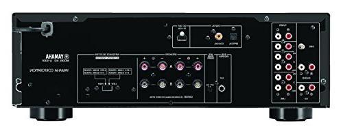 Yamaha Sound Integrated