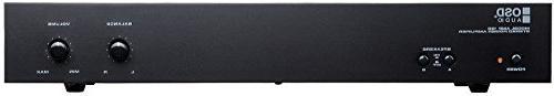 amp120 peak stereo amplifier