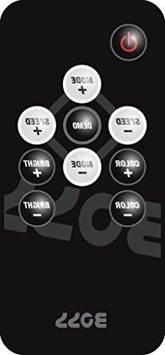 BOSS ATV30BRGB Amplified, ATV/UTV Sound System, Grade, Bluetooth Volt Friendly