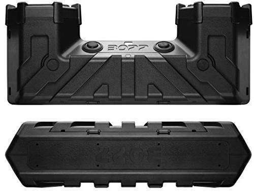 BOSS Audio Amplified, Sound System, Weather-Proof Marine Bluetooth Remote, Volt Application Friendly