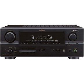 avr 2307ci home theater receiver