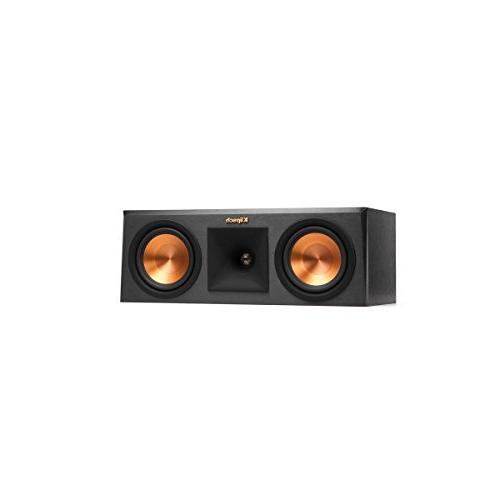 "Denon 7.2 Full A/V with and Wi-Fi 2 Klipsch RP-260F Reference 260 Floorstanding with Cone + 12"" + Reference Premiere 250 Speaker with Dual 5.25 inch Cerametallic + 2 Reference Speaker with Dual 4 inch Cerametallic"