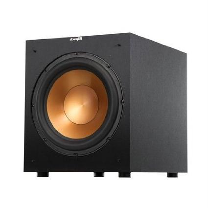 "Denon Channel Full 4K Ultra and 2 Klipsch Reference 260 Speaker with Dual 6.5 Cone Woofers - + Klipsch R-12SW Powerful 12"" 400 watts + Klipsch RP-250C Premiere 250 Speaker inch + 2 RP-240S Reference Speaker 4 inch"