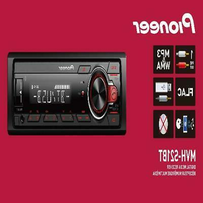Pioneer Car Receiver Radio System