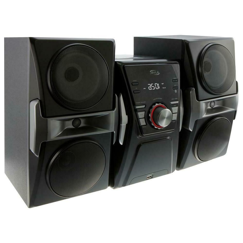 bluetooth home music system