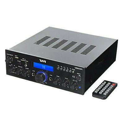 Bluetooth Stereo w Theater