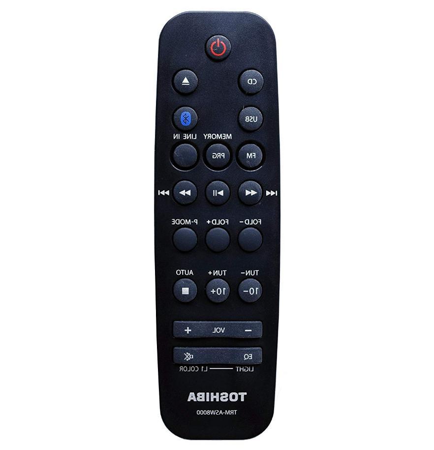 Bluetooth Sound System Component Home