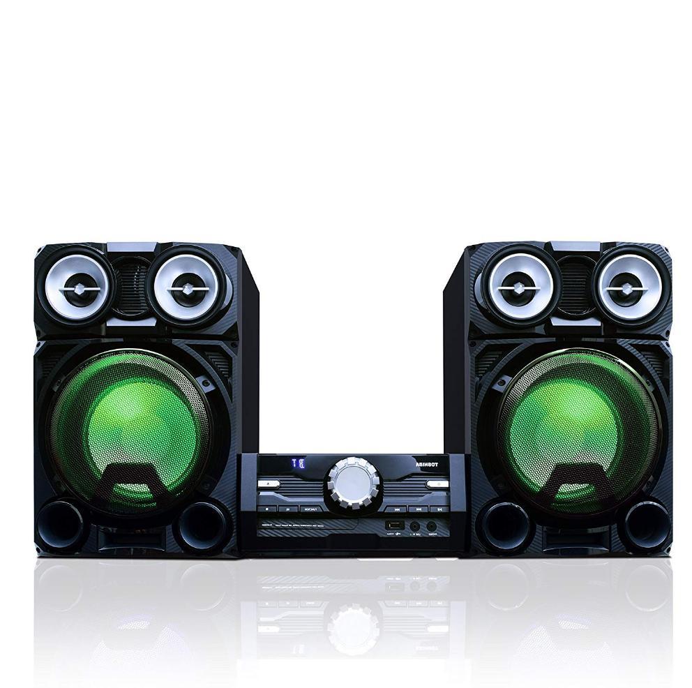 bluetooth wireless stereo audio sound system mini