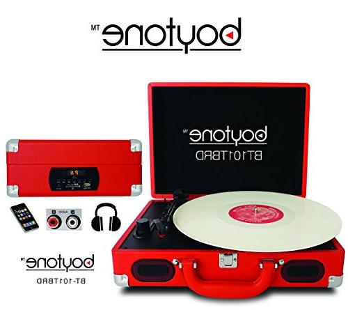 bt 101tbrd 1 briefcase record