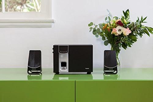 boytone BT-3107F RMS - - Black 40 Hz 20 - USB FM MP3 Audio