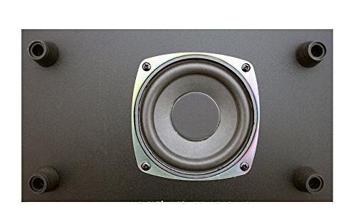boytone 2.1 System 14 W RMS - - Hz kHz - microSD - USB - FM MP3 Player Wireless Audio LED