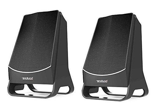 boytone 2.1 Speaker System 14 RMS Wireless - Black Hz - microSD USB - Radio, MP3 Wireless Audio Stream,
