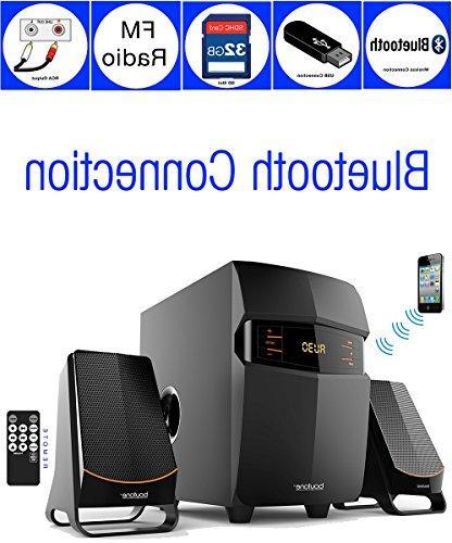 bt 3107f 2 1 speaker