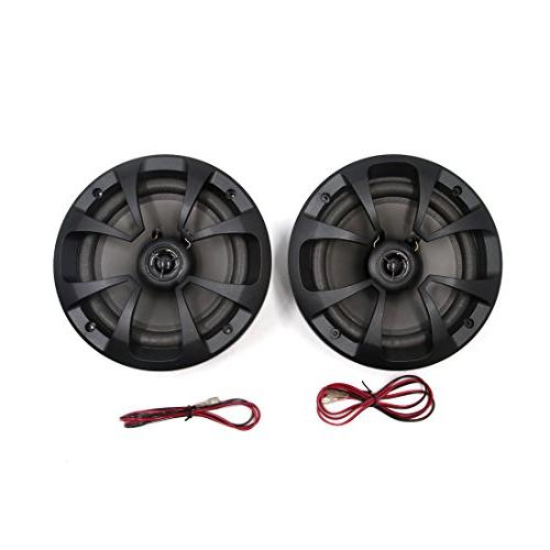car audio system coaxial speaker