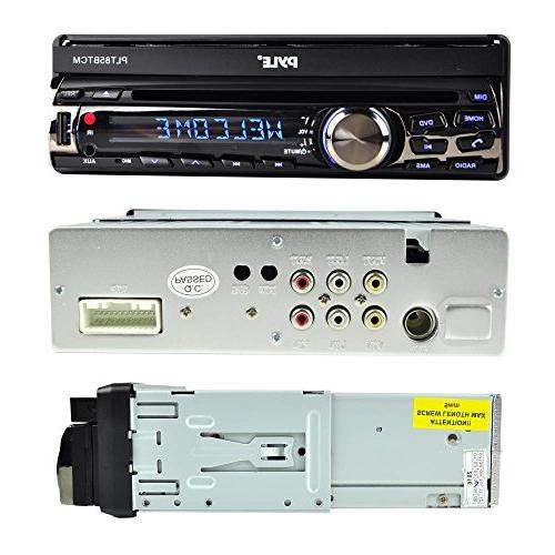System & Kit Headunit CD/DVD Wireless Talking | |