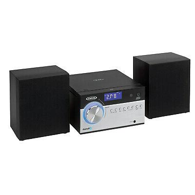 cd player music system bluetooth digital am