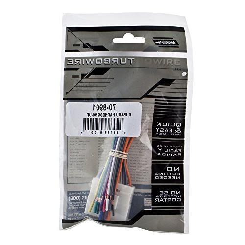 Digital Media USB/SD Stereo 05-09 Subaru Legacy